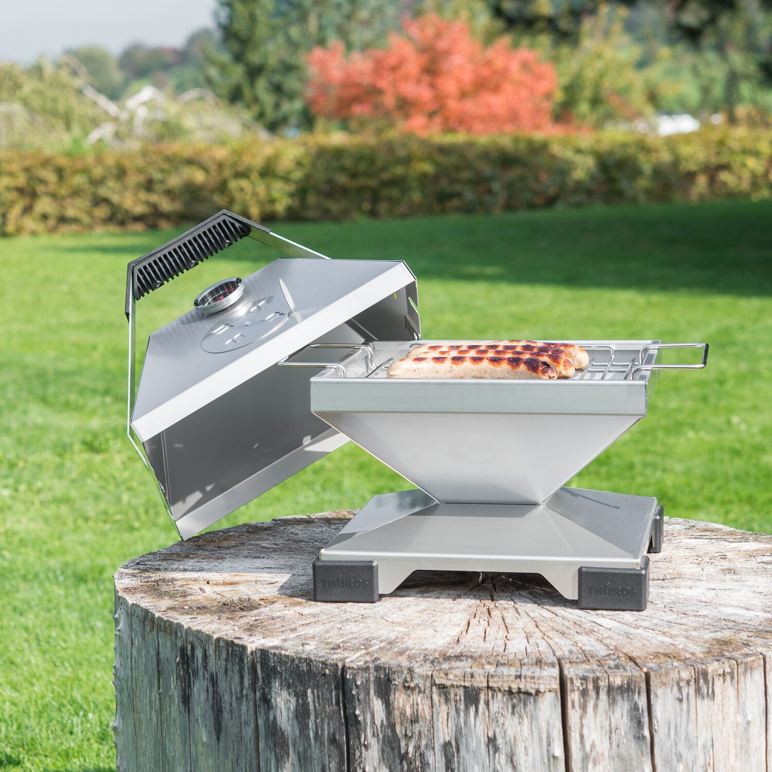 Thuros Table Top Grill